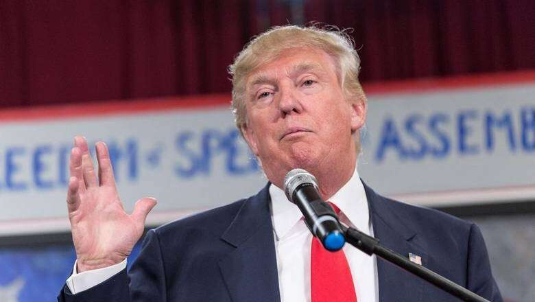 impeachment, trump, tweet, record, trial