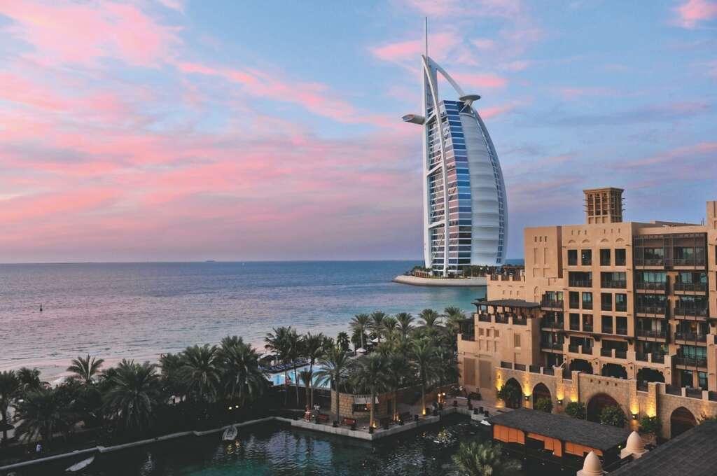 Dubai's economic growth strengthens ahead of Expo 2020