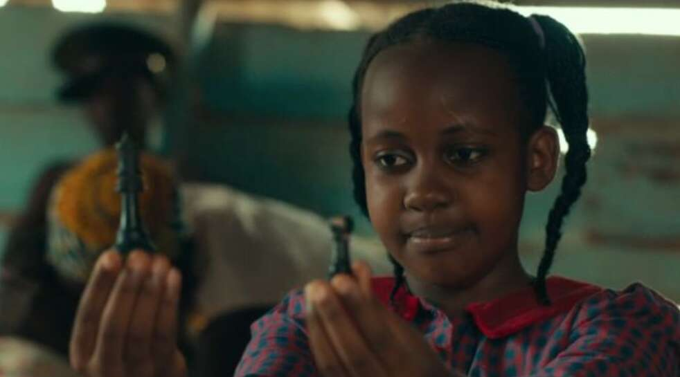Queen of Katwe, Nikita Pearl Waligwa, brain tumour, Mira Nair