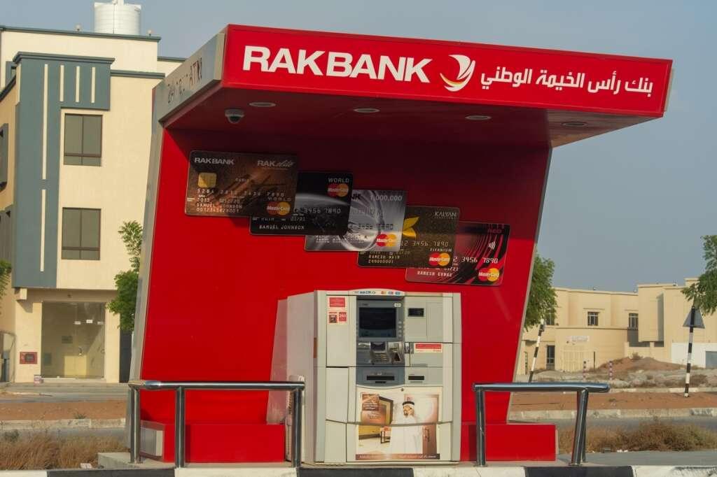 rak bank, online banking, branch closure, coronavirus, digital banking, drop box, cheque deposit