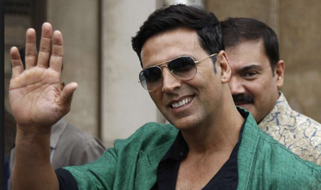 Akshay Kumar, Baba Ramdev most trusted for health advice in India