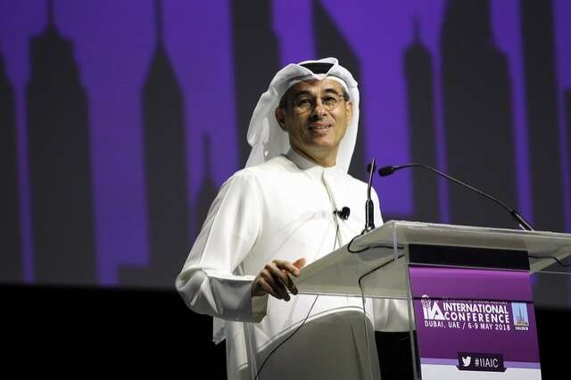 Alabbar: The world today is run by the young - News