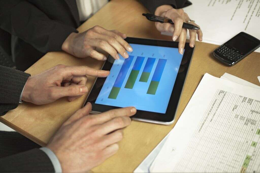 Technology is improving the quality of auditing