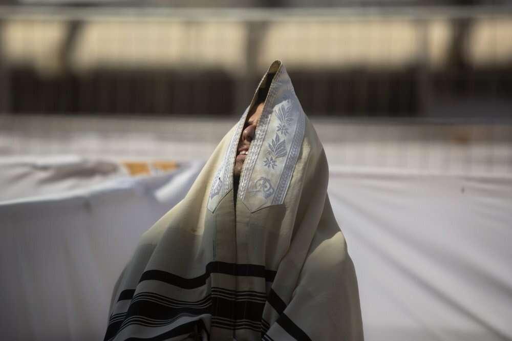 coronavirus, covid-19, Israel, lockdown, jewish, new year