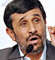 Iran's Ahmadinejad says Israel is 'doomed'