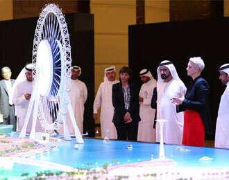Bluewaters Island: Dubai unveils Dh6b hot spot