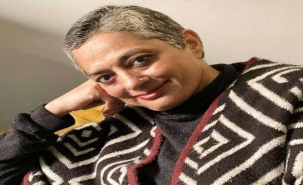 Sadia Dehlvi, author, activist, filmmaker