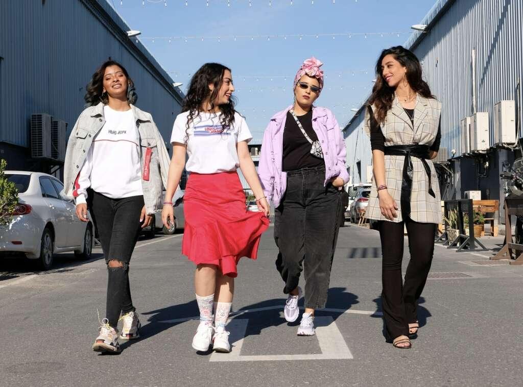 Dubai is the New York of the GCC, its where dreams are made: Yara Algain