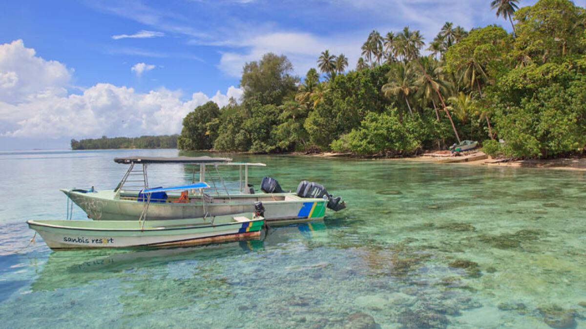 Visa-free entry for Emiratis visiting Solomon Islands