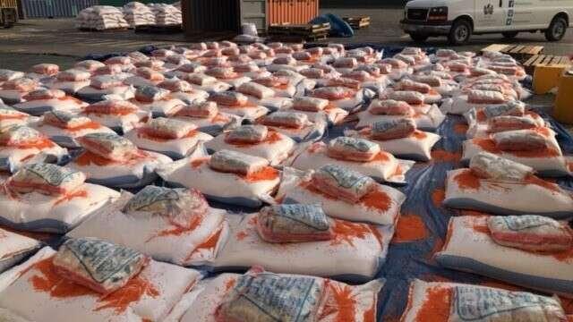 Dubai, foils, 2,169 bids, smuggle, contraband, 2019,