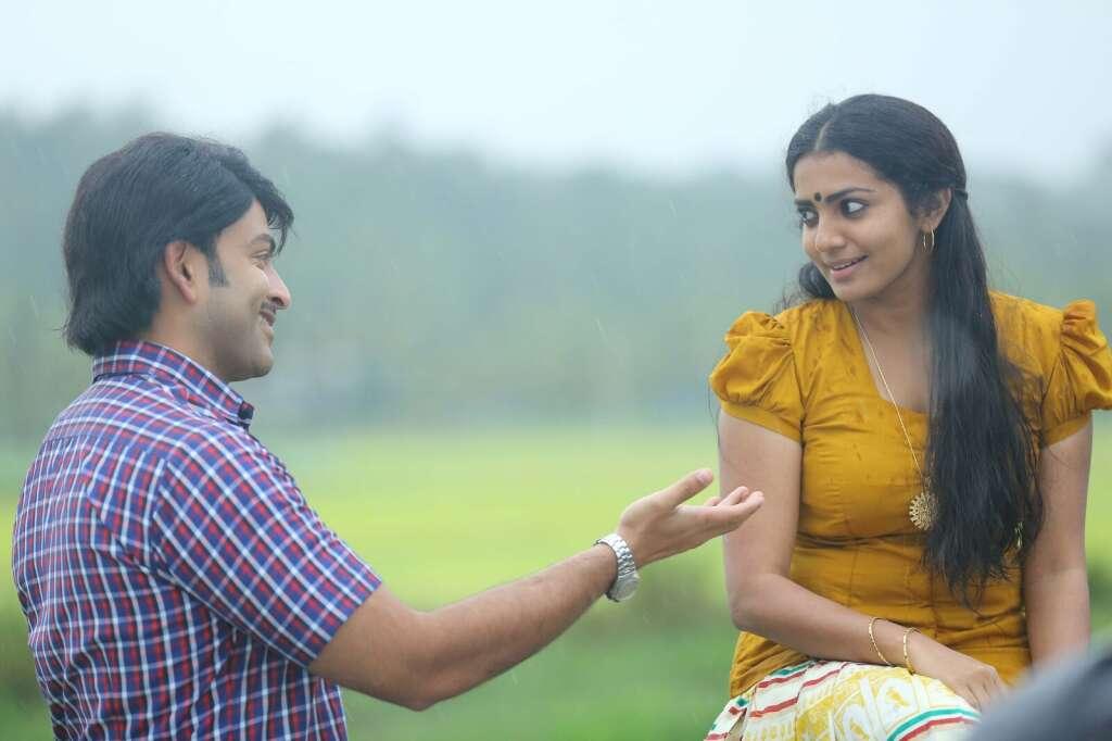 Romance returns to Malayalam cinema