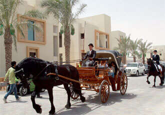 Car-free Sustainable City to open in Dubai this year