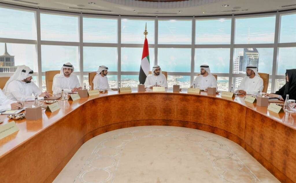 UAE government, allocates, Dh 500 million, residential projects