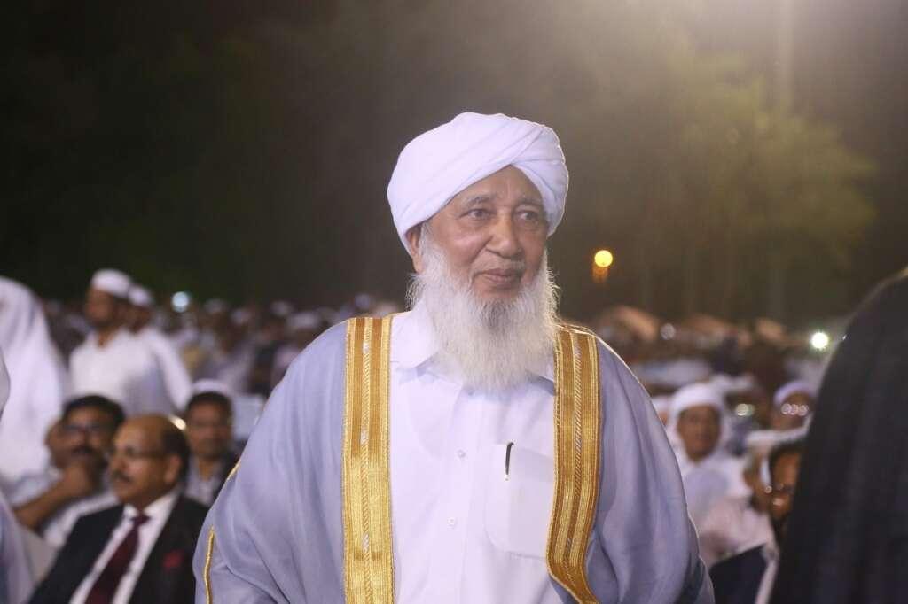 Education is key to peace, says India's Grand Mufti - News | Khaleej Times