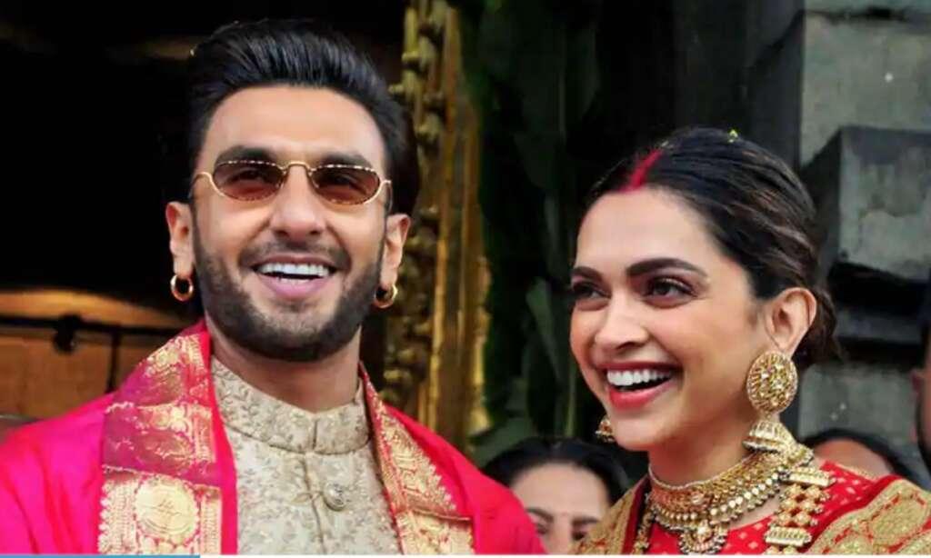 Ranveer Singh, Deepika Padukone, PM-CARES Fund, India, coronavirus, Bollywood