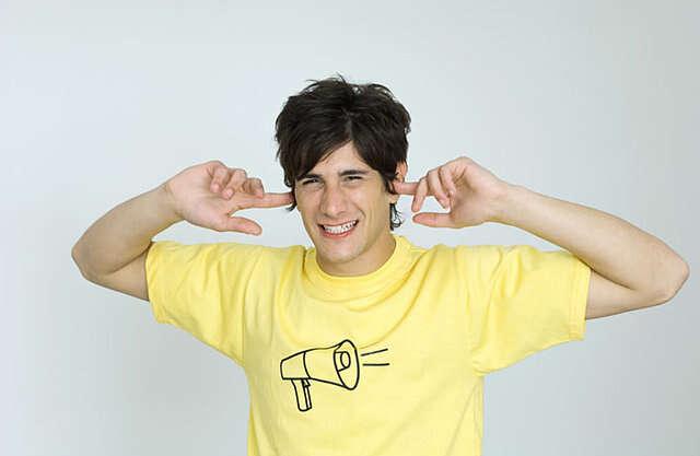 Do you hear too much sounds everywhere? - News | Khaleej Times