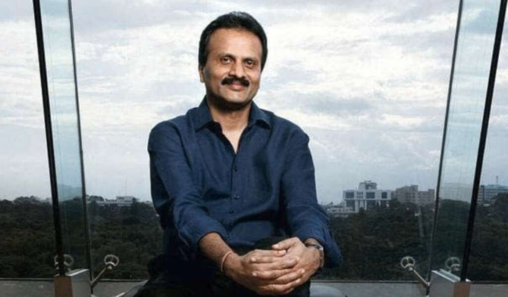 Suicide by Cafe Coffee Day founder Siddhartha suspected
