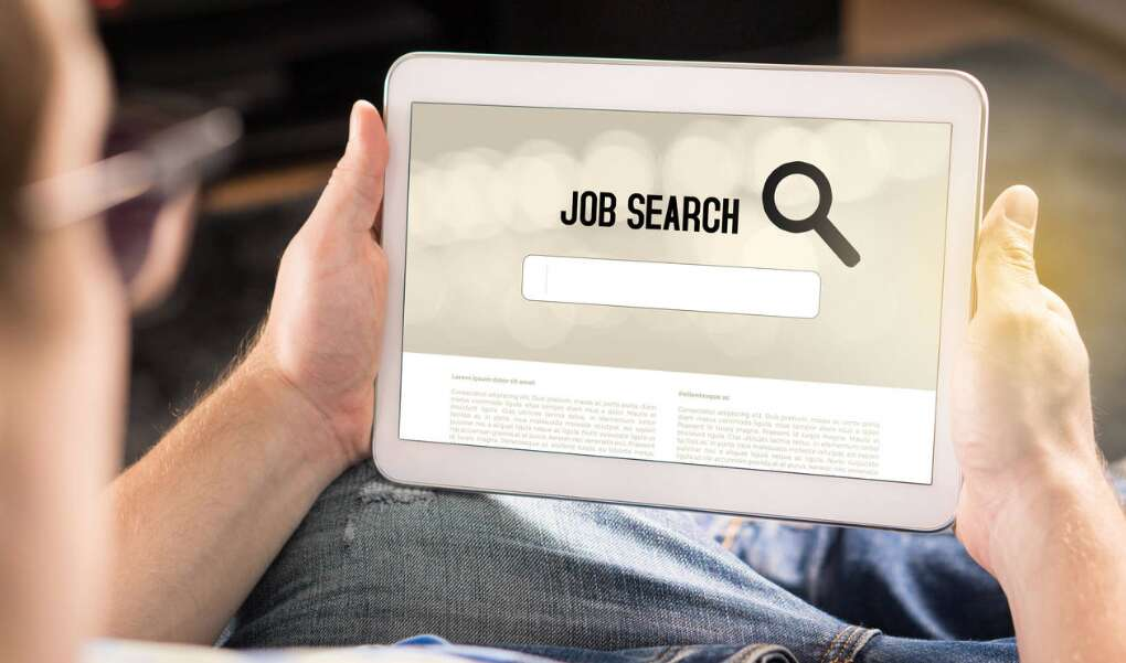 Find jobs in Middle East with Google's new feature