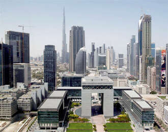 Dubai is best place to do business