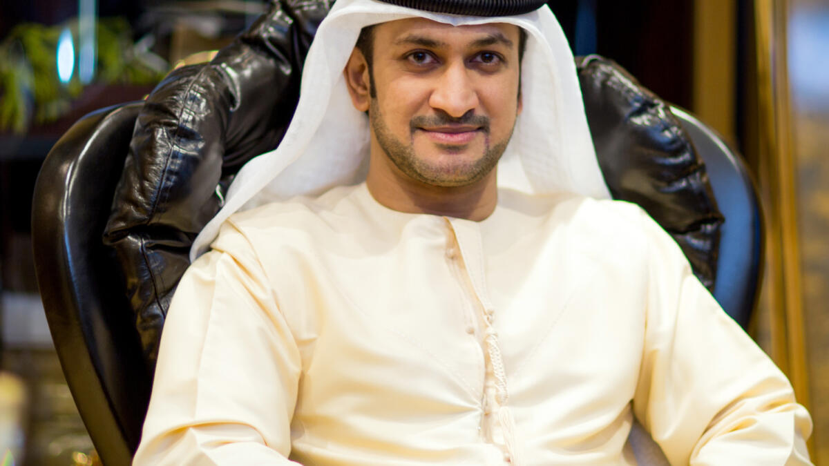 Dubai poised for growth  in new business entities