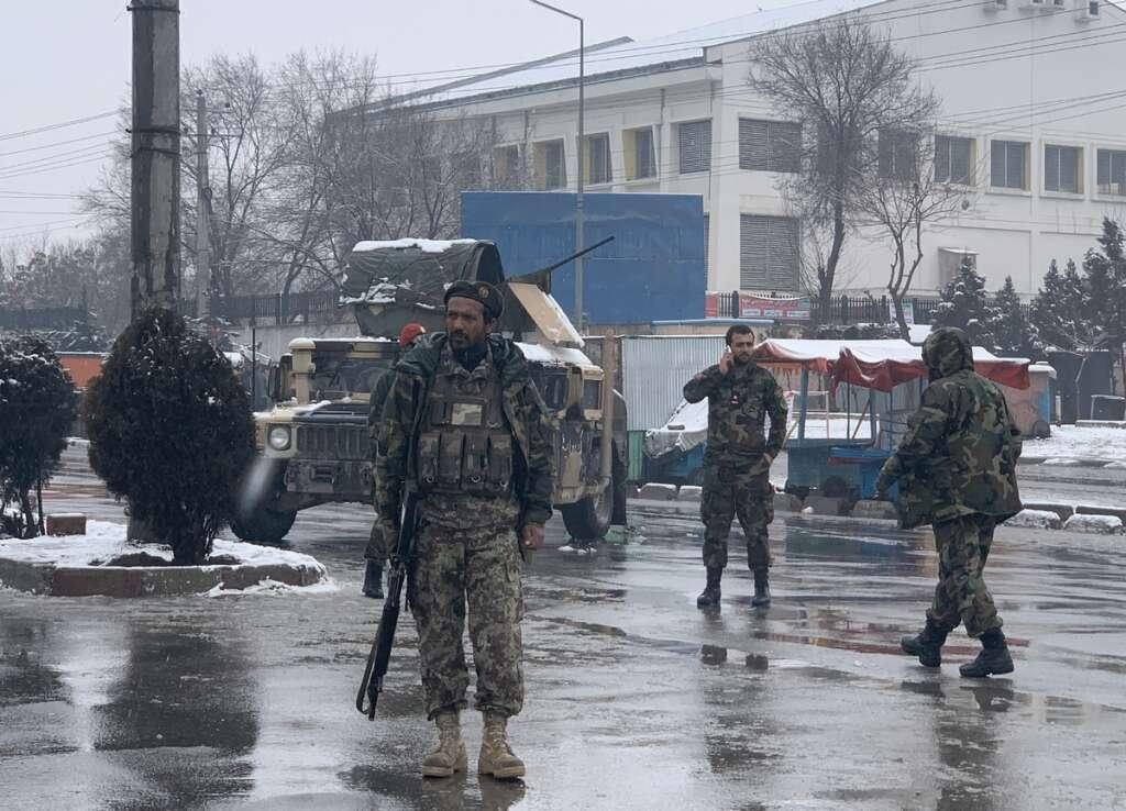 Afghanistan, Kabul, militant, Taleban
