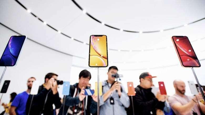 Get iPhone XS Max in Dubai for Dh210 per month - Khaleej Times