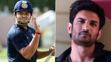Suresh Raina, cricketer, India, Sushant Singh Rajput, Instagram, justice, demands, actor, Bollywood, death, Twitter