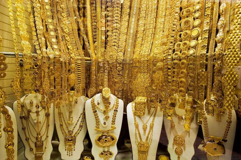 Hallmarking of gold to be mandatory from next year - News