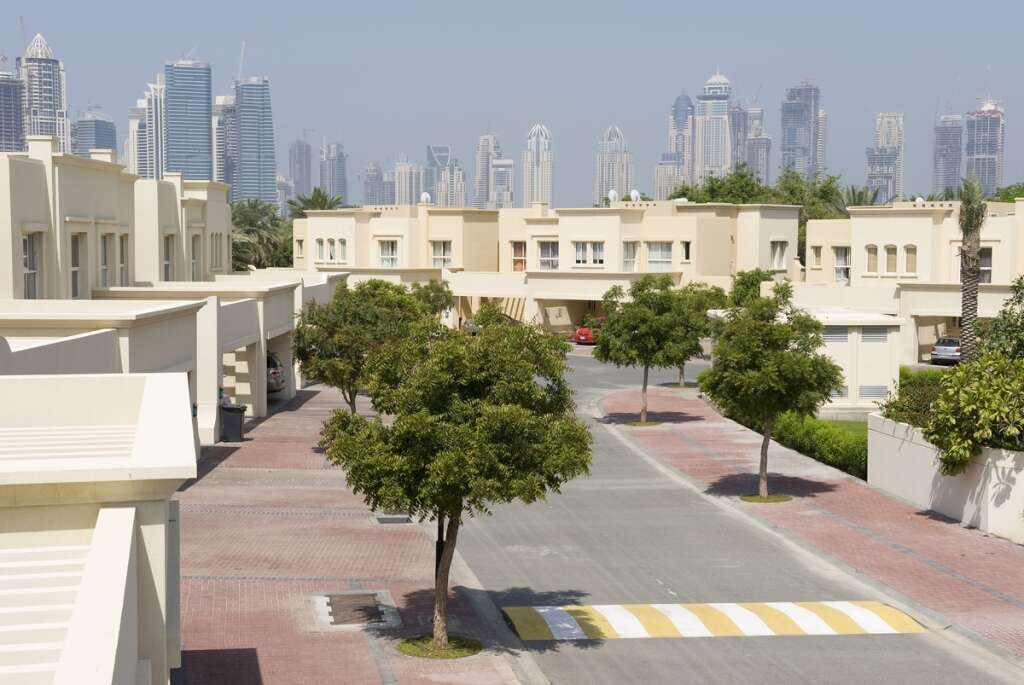 Why home insurance sales are soaring in the UAE