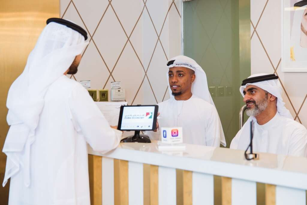 No fines on Dubai companies as government relaxes renewal