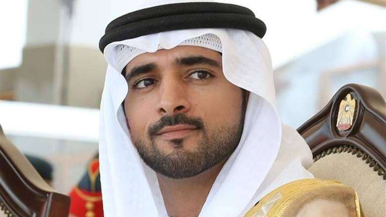 sheikh hamdan, review, dubai, customer, happiness, index survey, crown prince