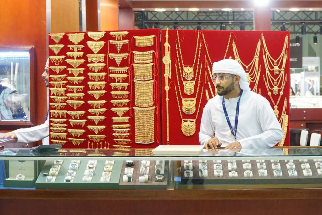 Gold, jewellery, DSF, coronavirus, coronavirus scare
