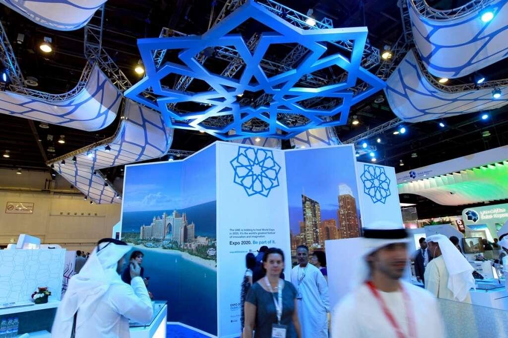 Canada confirms Expo 2020 participation