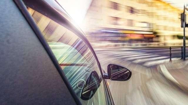 Arab woman in UAE dies as speeding car runs her over
