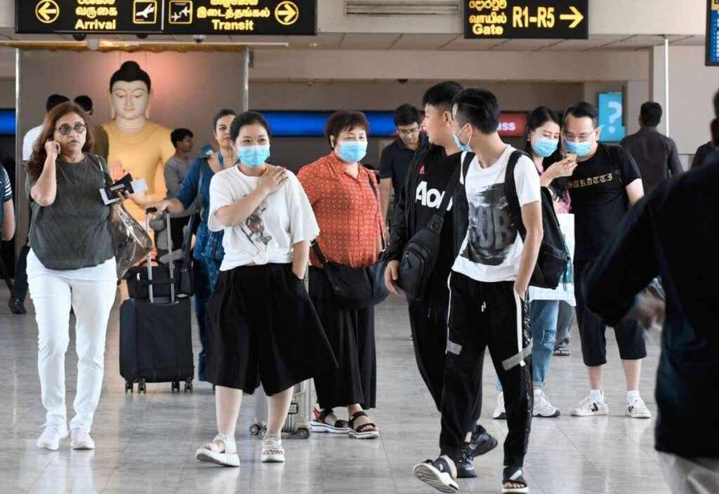 Airlines, Coronavirus, Wuhan, virus, nCoV, 2019-nCov, China, UAE first case, Coronavirus Dubai, Coronavirus Abu Dhabi, Coronavirus UAE, , health, China, warning, travel, China virus, mers, sars, Wuhan, Coronavirus outbreak, tourists, Visa