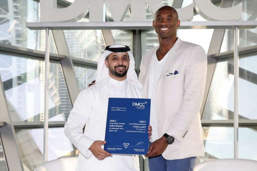 DMCC recounts hosting Kobes maiden trip to ME