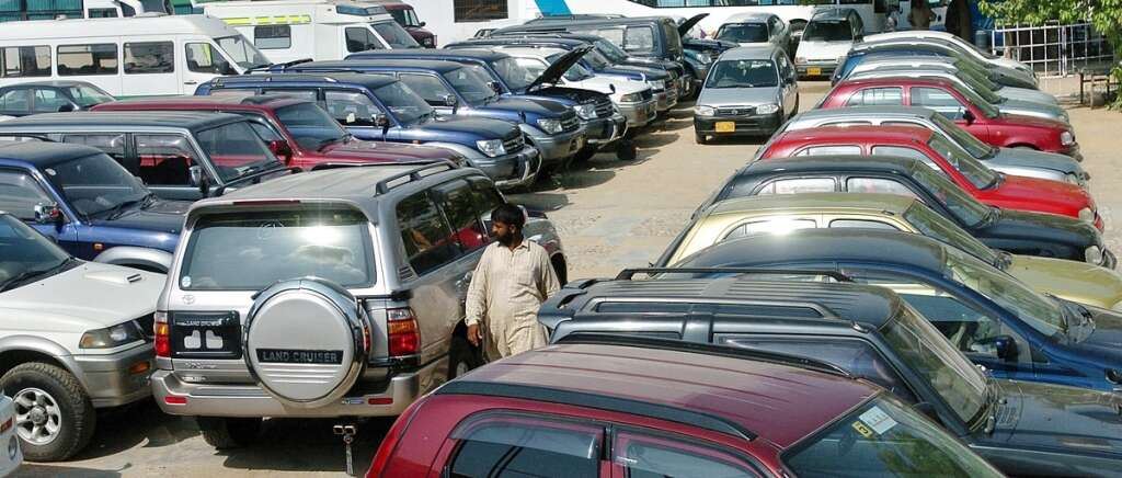 Overseas Pakistanis Can Now Export Cars Home Khaleej Times