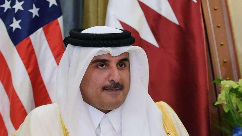 Qatars Sheikh Tamim to visit Kuwait