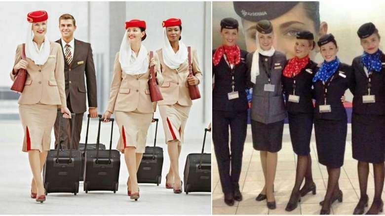 Emirates is hiring, job openings offer up to Dh59,000 - News