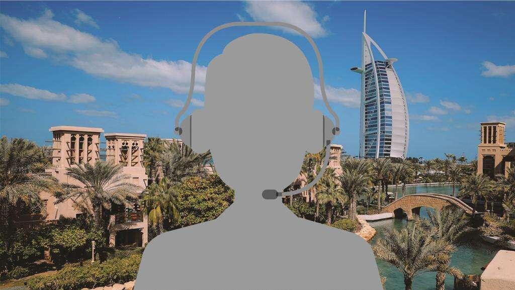 zoom, teams, dubai, digital scenery, video calls