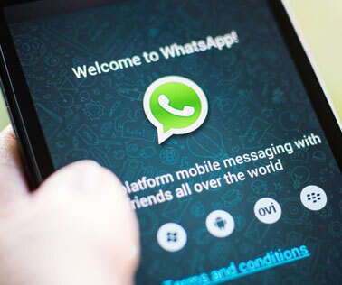 Beggars using WhatsApp to spread word of 'suffering'