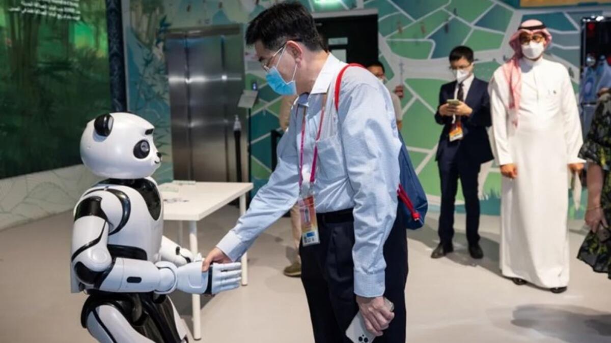 Expo 2020 Dubai: China pavilion to showcase tech, arts prowess