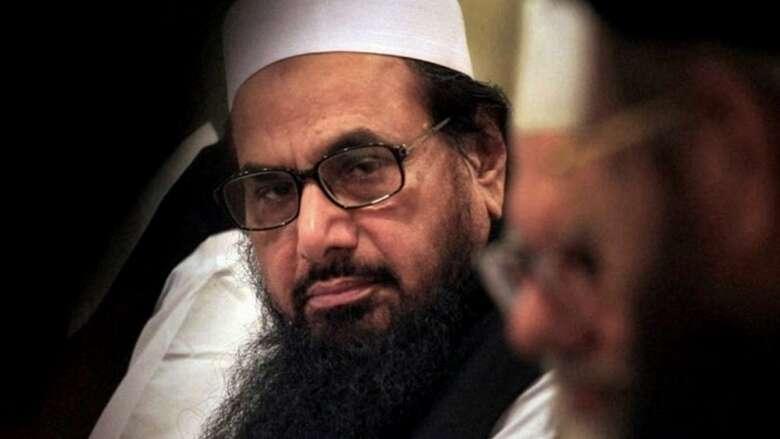 hafiz saeed, indicted, terror financing, dec 7, pakistan