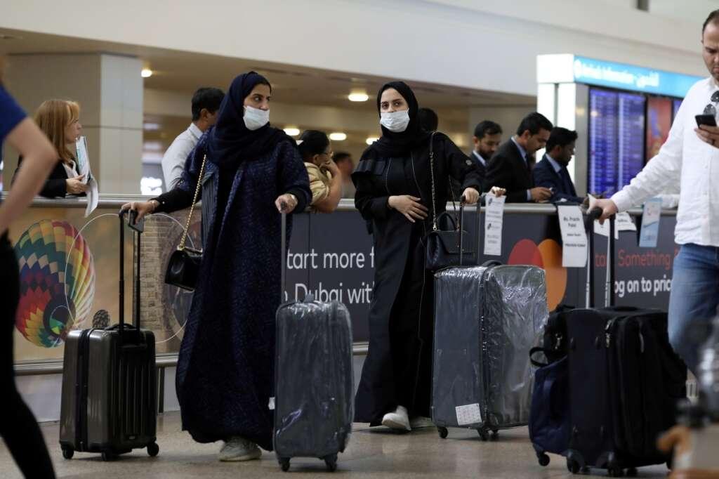 UAE coronavirus , coronavirus  in UAE, 2019-nCo, Wuhan coronavirus, India, Bihar, health, China, warning, travel, China virus, mers, sars, Wuhan, Coronavirus outbreak, tourists, Precautions, Visa