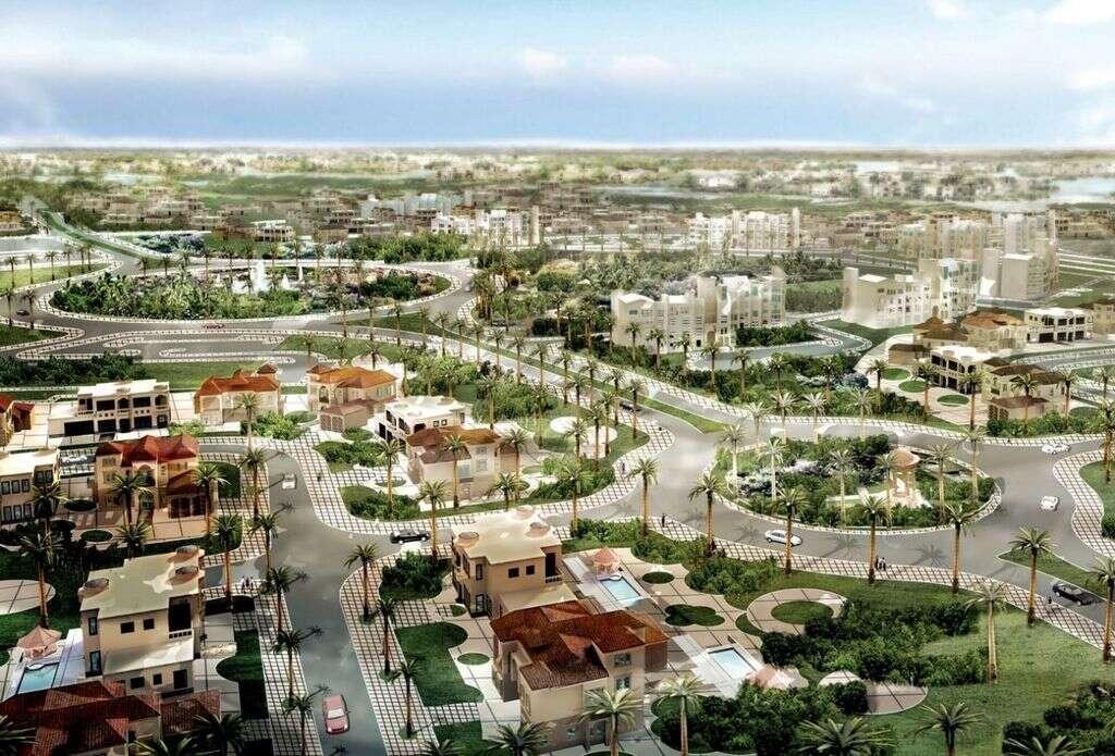 3 new roads for Dubais Jumeirah Village Circle