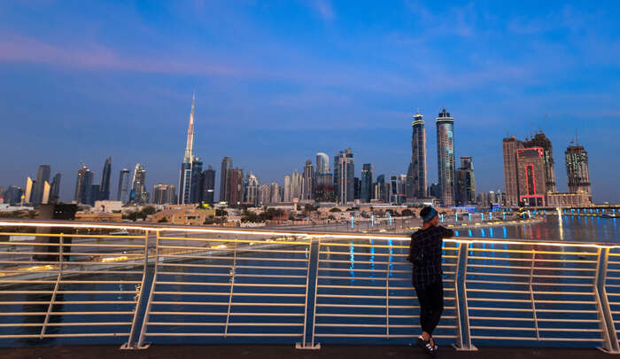 The 7 phases every Dubai expat goes through