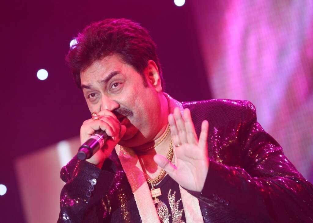 Melody king Kumar Sanu set to delight Dubai fans - Khaleej Times on