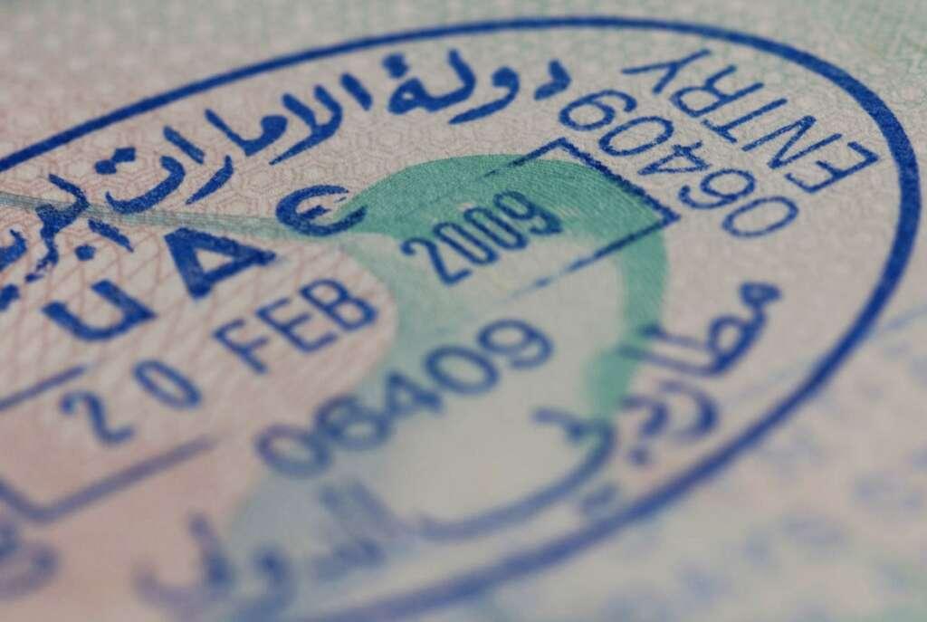Coronavirus, How to check, visa, valid, travel to UAE, ica approval