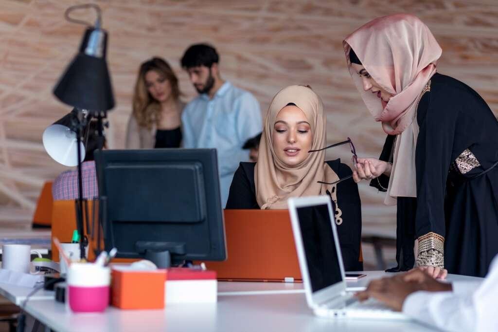 Brain drain has limited impact in UAE