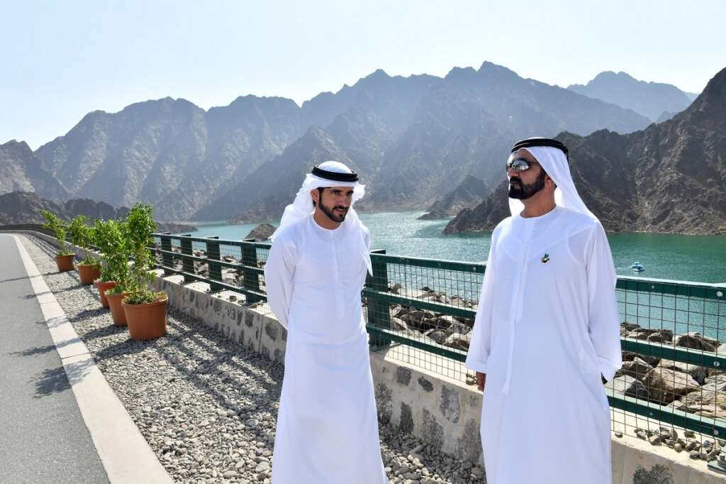 Hydroelectric boost in Hatta: Dewa awards Dh1.437B construction contract to consortium